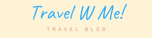 travel w me!